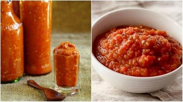Айвар: рецепт по-сербски на зиму, 3 пошаговых способа приготовления и хранение