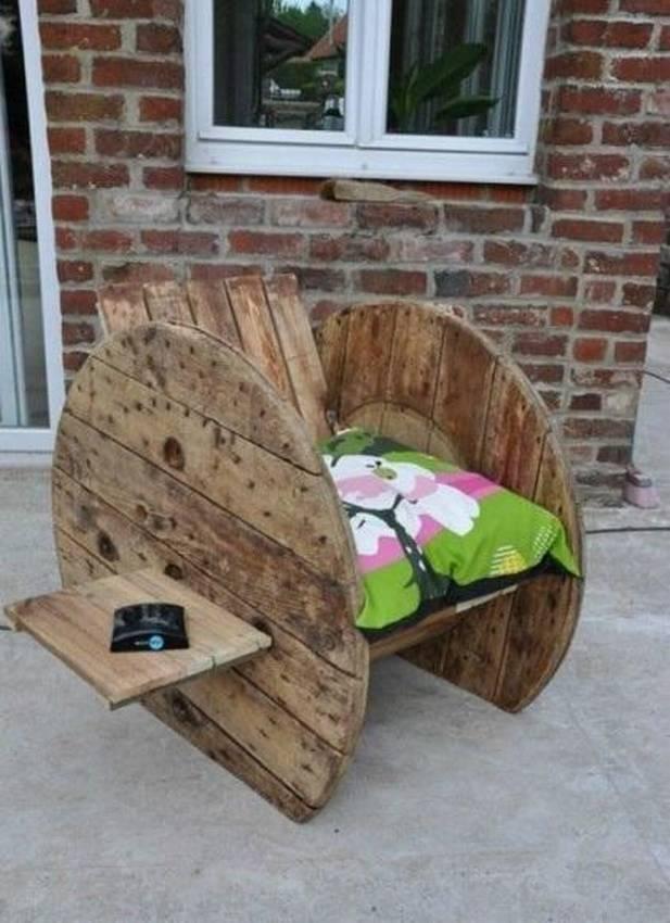 Дачная мебель из дерева своими руками: чертежи и схемы
