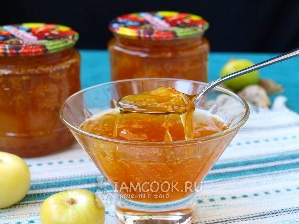 Варенье из физалиса с лимоном и апельсином на зиму: топ 10 рецептов с фото и видео