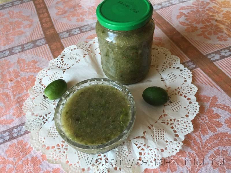 Фейхоа с сахаром - полезные свойства, калорийность и рецепты приготовления на зиму с фото