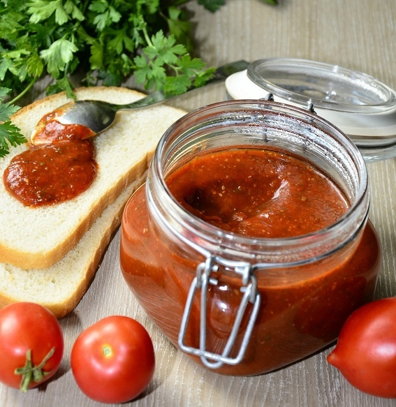 Аджика домашняя - топ-10 рецептов самой вкусной домашней аджики