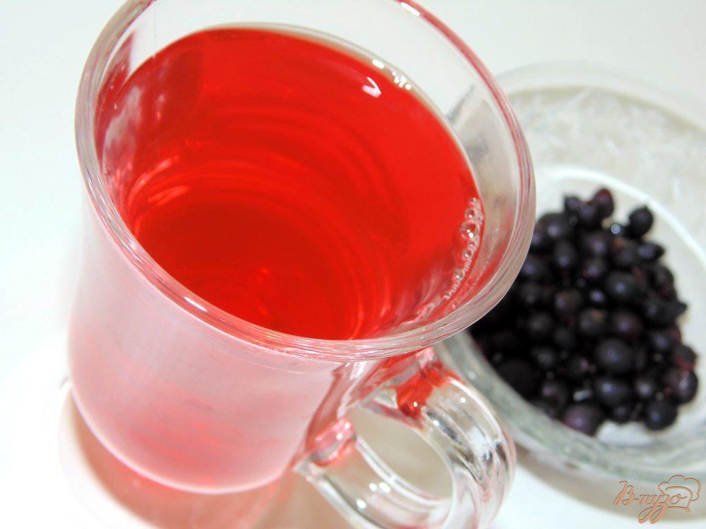 Компот из красной смородины - 8 рецептов на зиму