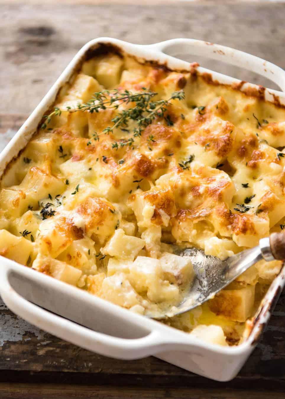 Картофельная запеканка с фаршем в духовке – 9 самых простых и вкусных пошаговых рецептов с фото
