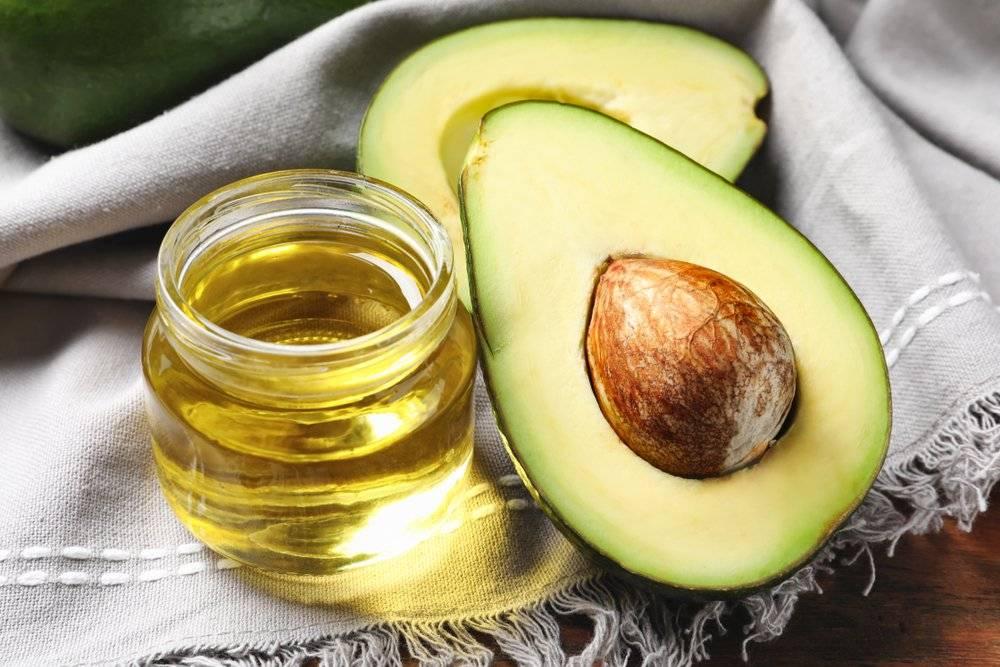Полезные свойства и вред масла авокадо