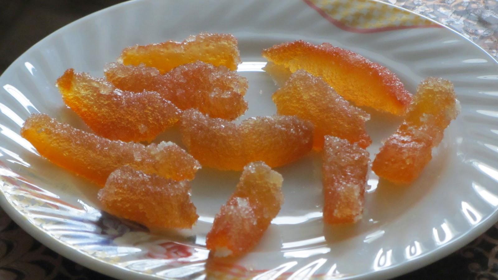 Цукаты из лимонных корок: рецепт приготовления в домашних условиях, как сделать быстро