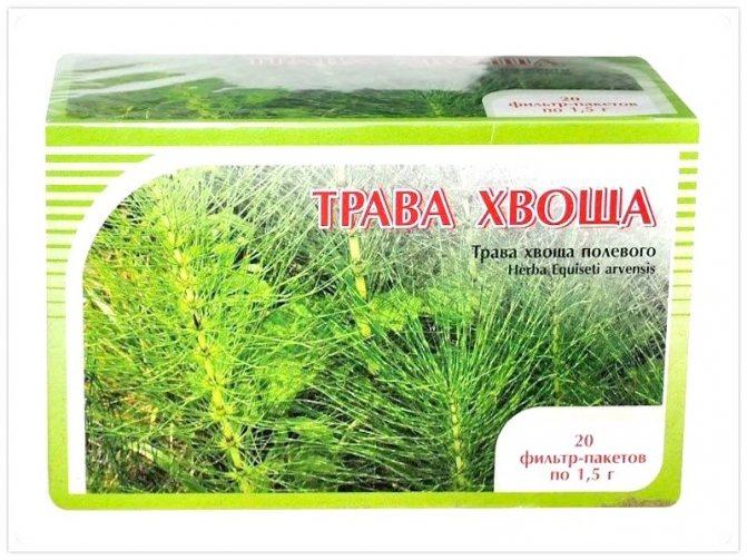 Пестициды против сорняка на просе