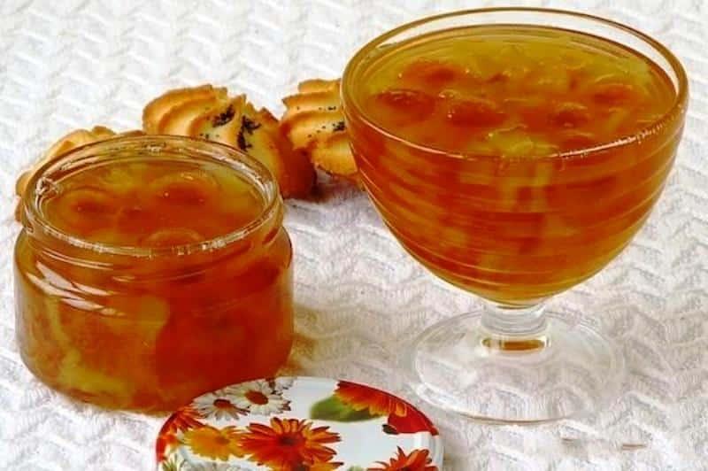 Алыча на зиму - рецепты сладкой и пикантной консервации