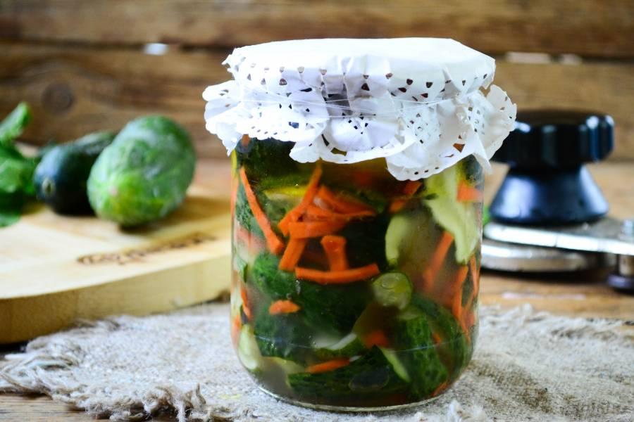 Маринованные патиссоны – вкусные рецепты на зиму + видео