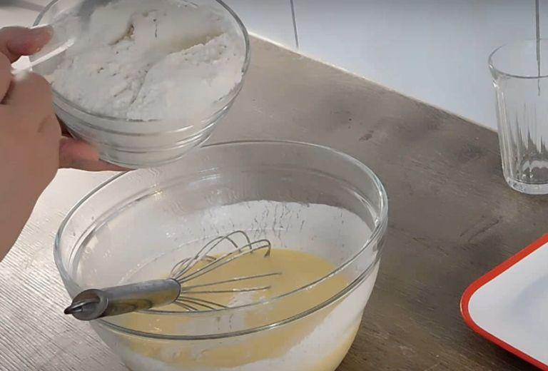 Блины на молоке с содой: простой рецепт приготовления
