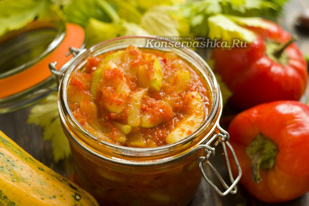Салат на зиму тещин язык – лакомое блюдо, от которого не оттащишь за уши: рецепт с фото и видео