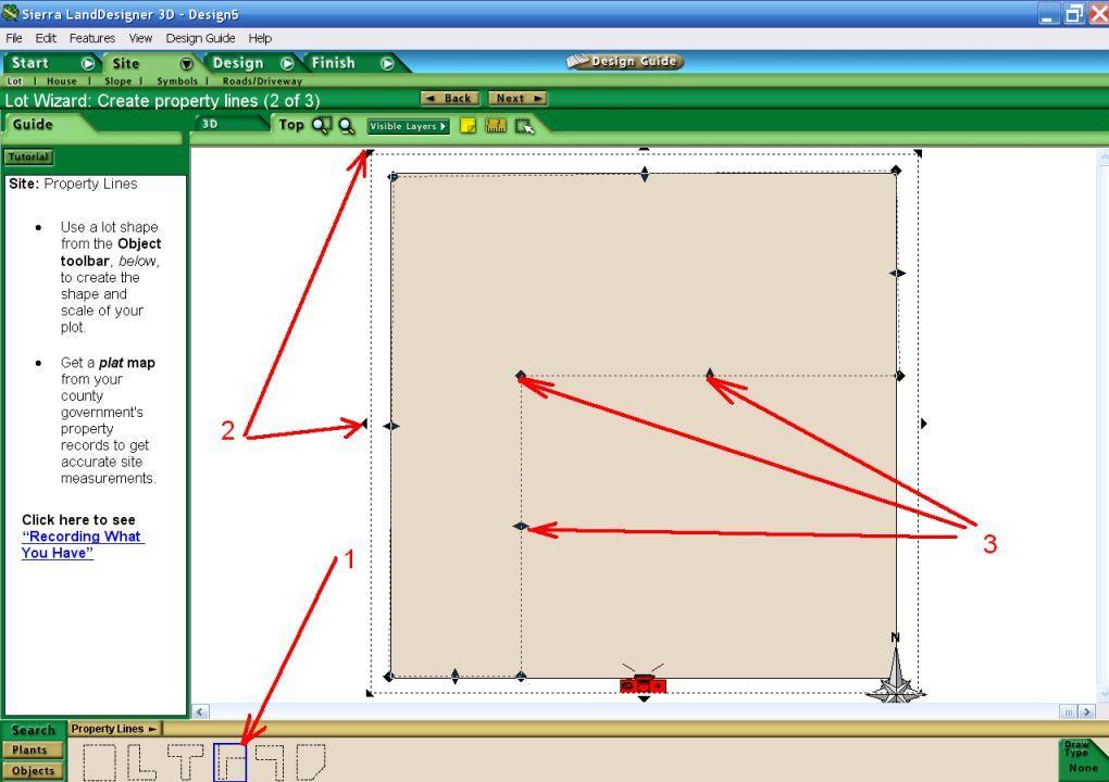 Sierra landdesigner 3d. программа для дачного проектирования sierra land designe.  0 | дачная жизнь