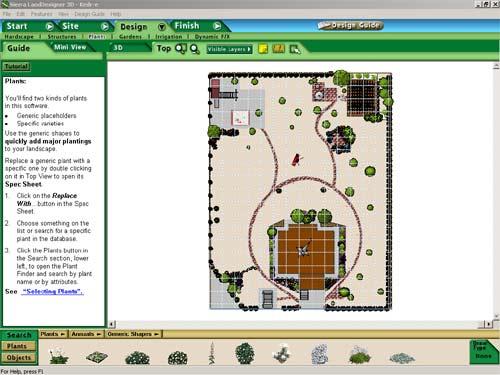 Garden planner онлайн на русском - онлайн уроки и курсы