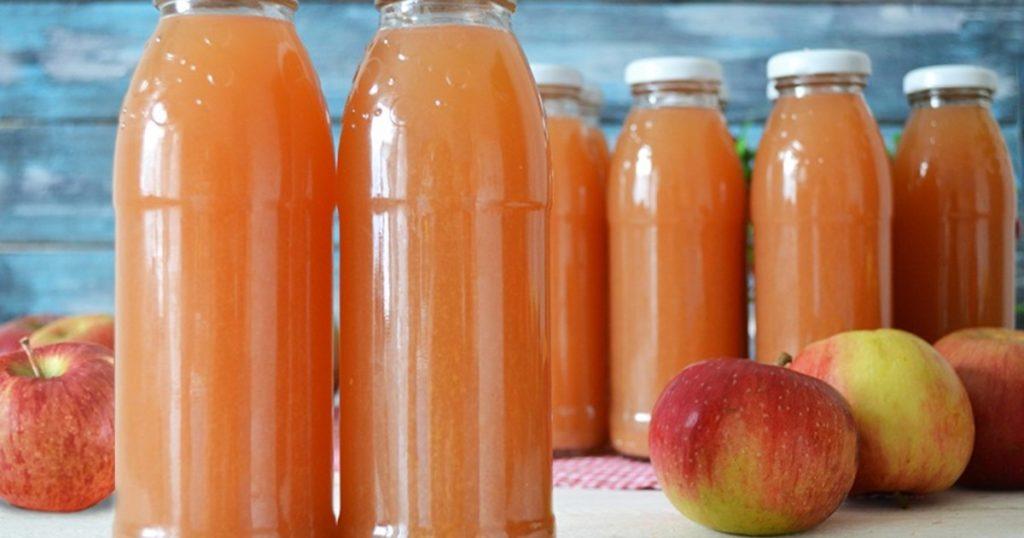 Консервированные персики — рецепт домашней заготовки