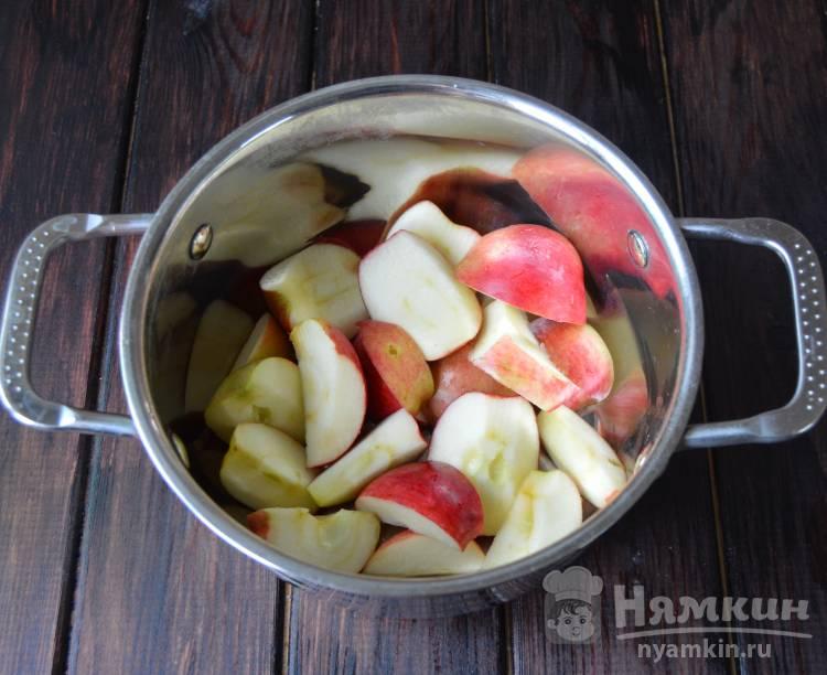 Компот из груш без стерилизации на зиму - простые рецепты с фото