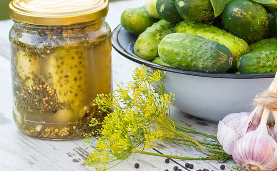 Как закрыть хрустящие огурцы с водкой на зиму — вкусные рецепты маринования