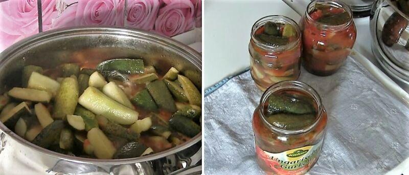 Рецепты огурцов в собственном соку на зиму без стерилизации пальчики оближешь – простые советы