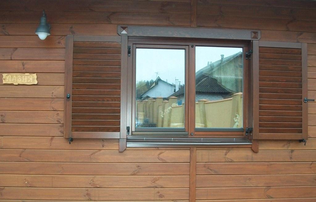 Установка деревянных окон своими руками - пошаговая инструкция