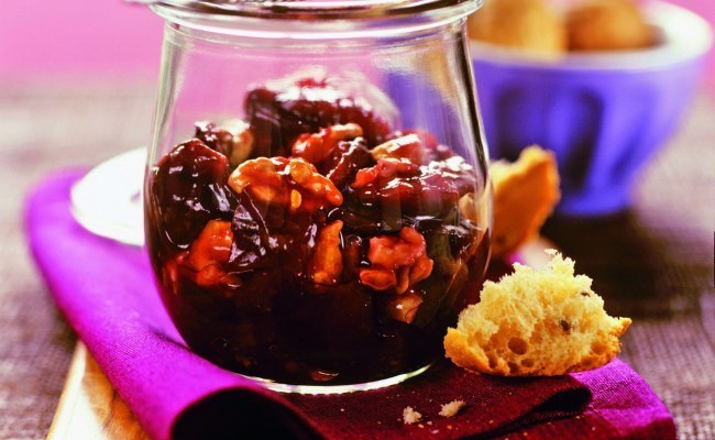 Варенье слива в шоколаде - 7 рецептов на зиму