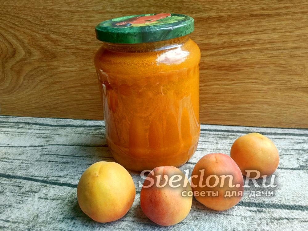 Варенье из персиков на зиму - простые и лучшие рецепты персикового варенья