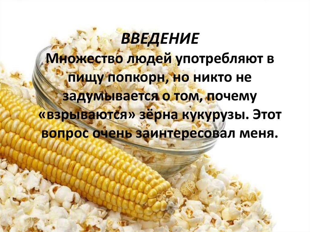 Кукуруза – самый полный обзор полезных свойств злака