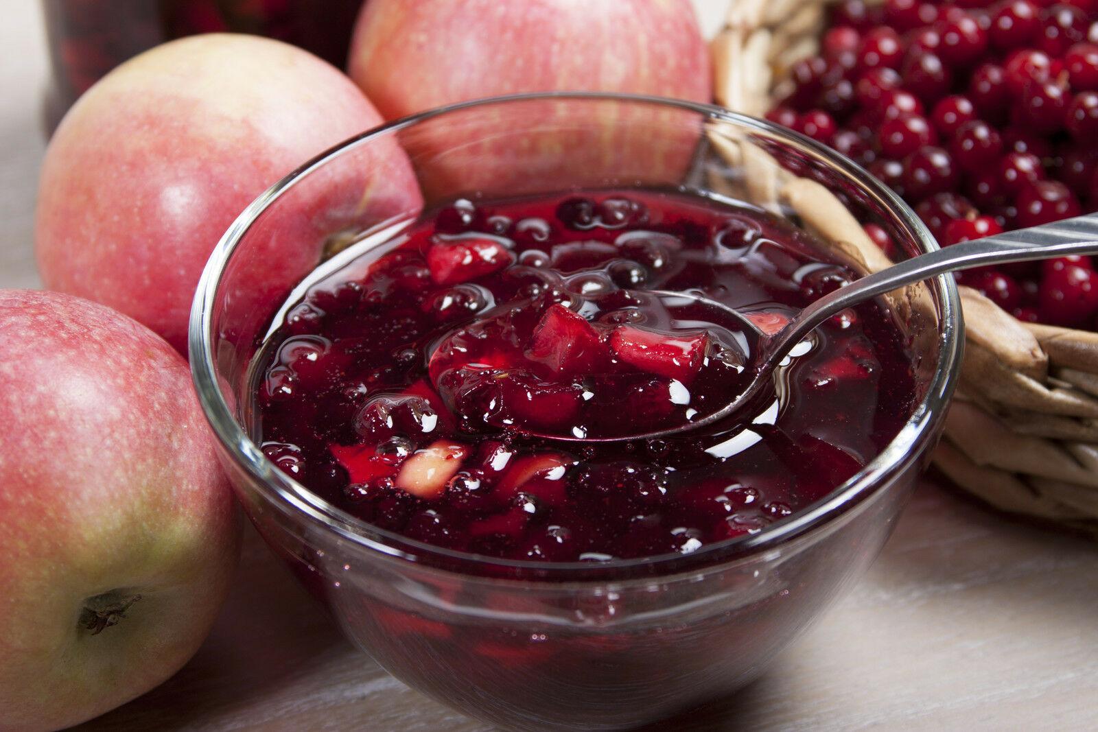 Кулинария мастер-класс рецепт кулинарный компот из бруснички - самый простой способ заготовки овощи фрукты ягоды