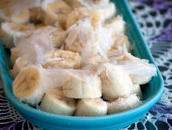 Домашнее банановое мороженое рецепты приготовления
