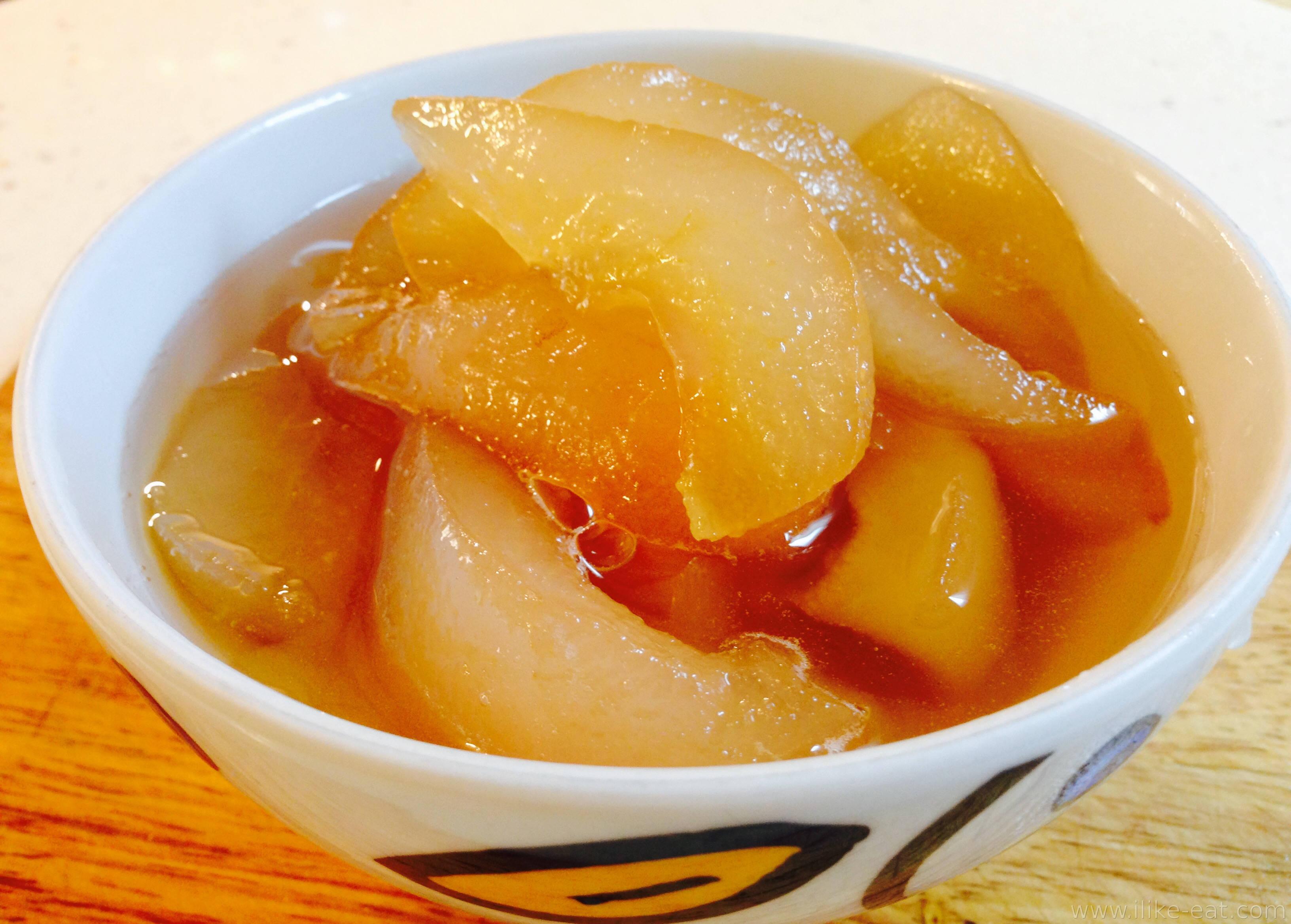 12 лучших рецептов приготовления варенья из груш с яблоками на зиму