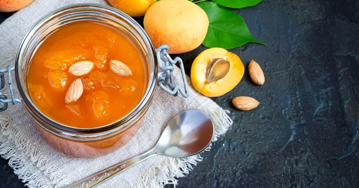 Варенье из абрикосов на зиму: рецепт с фото пошагово