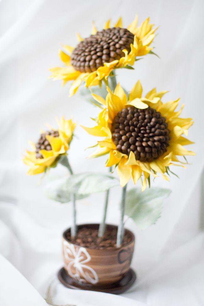 Топиарий из атласных лент своими руками: как сделать ствол, подставку, крону, цветы, лепестки, подсолнух, инструкция по изготовлению, варианты оформления