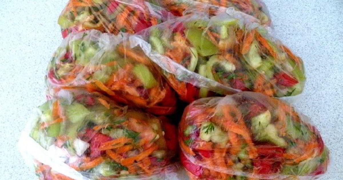 Какие фрукты можно замораживать на зиму: правила хранения в домашних условиях