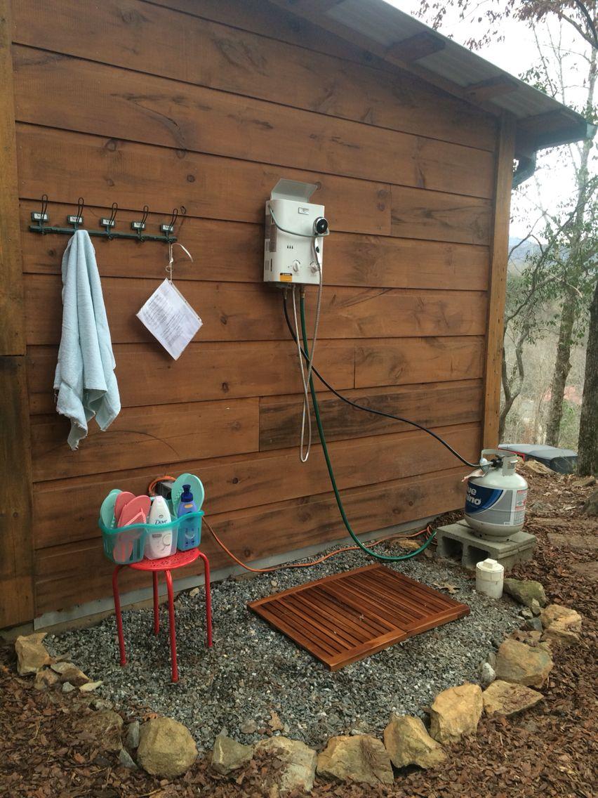 Летний душ своими руками: 115 фото как сделать правильно и быстро простой летний душ