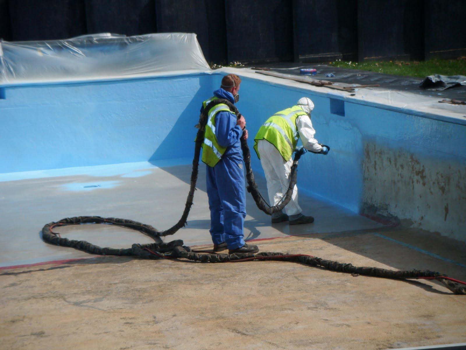 Жидкая гидроизоляция для бетона: жидкой резиной и жидким стеклом