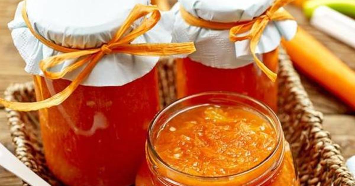 Варенье из моркови с лимоном: способы приготовления (через мясорубку, в мультиварке и т.д.), интересные рецепты, советы по хранению