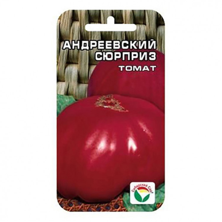 Даст поздний урожай, но оправдает ожидания — томат «андреевский сюрприз»