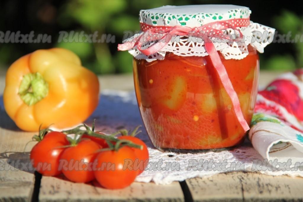 Лечо из болгарского перца на зиму: рецепты пальчики оближешь. плюс оригинальный рецепт лечо из перцев без помидор