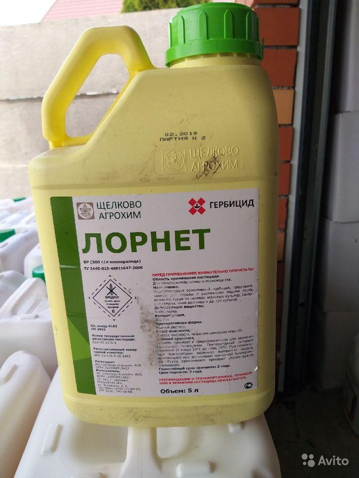 Инструкция по применению гербицида Клопиралид, расчет расхода и аналоги