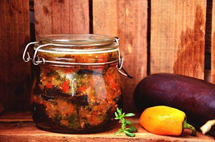 Имам баялды по армянски на зиму рецепт с фото - 1000.menu