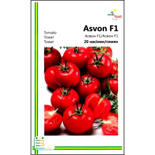 Описание и характеристики сорта томата асвон