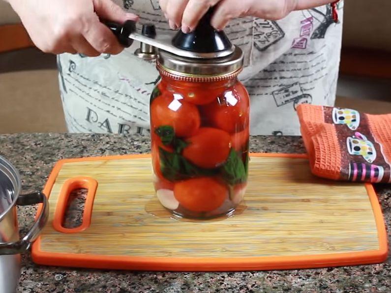 Маринованные помидоры: 33 рецепта заготовок на зиму » сусеки
