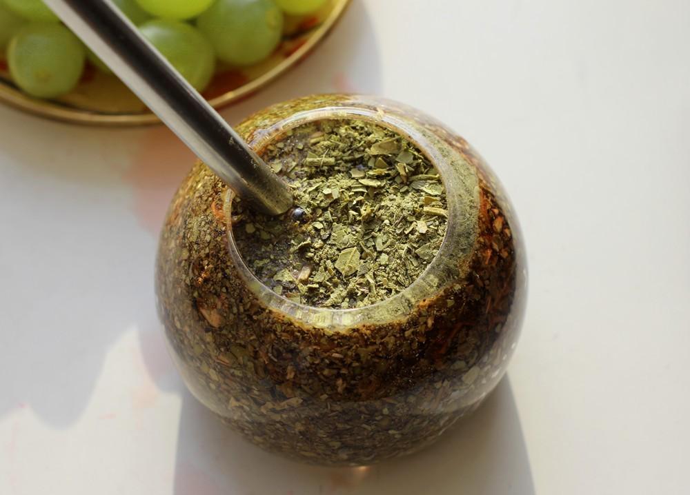 Чай мате: рецепты приготовления и польза заморского чуда