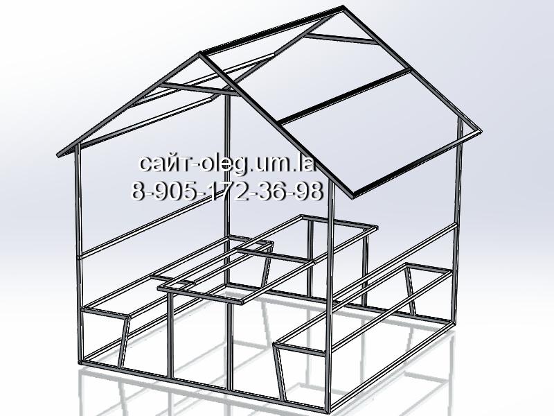 Беседки из металла (64 фото): металлические постройки - просто и красиво, железные конструкции из профиля, плюсы и минусы металлопрофиля