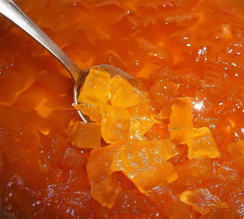 Пошаговый рецепт приготовления цукатов из арбузных корок в домашних условиях