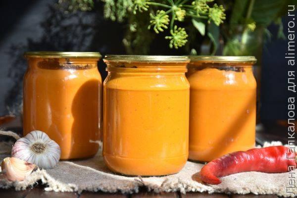 Кабачковая икра с майонезом и томатной пастой на зиму — лучшие рецепты