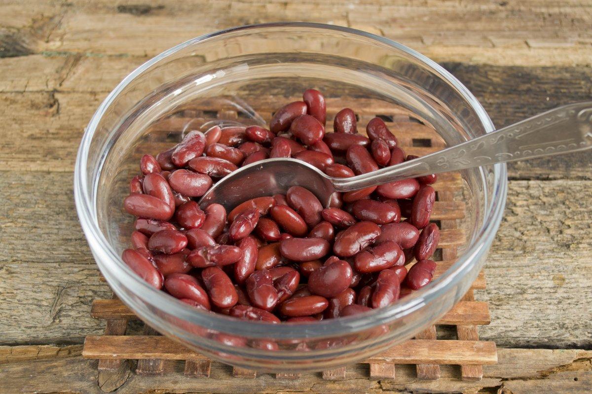 Фасоль при похудении: польза и рецепты