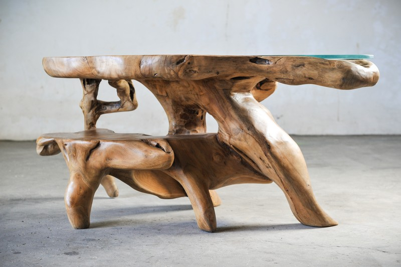 Особенности и преимущества деревянной мебели, изготовленной своими руками