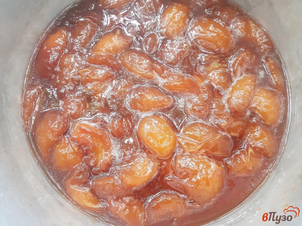 Варенье из персиков — 8 простых рецептов персикового варенья на зиму