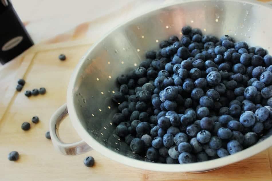 Варенье из голубики на зиму: простые рецепты