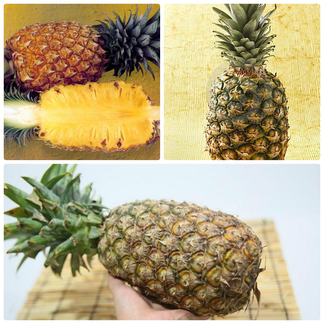 Все об ананасе – полезные свойства и как правильно выбрать