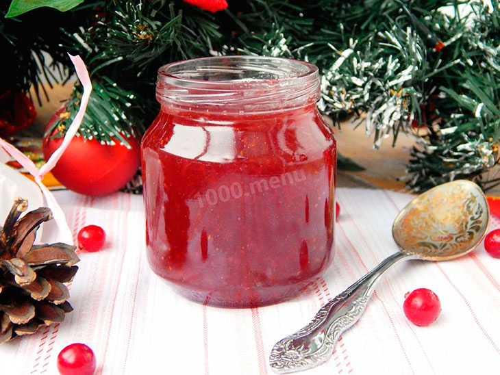 Брусника на зиму: 24 рецепта заготовок » сусеки