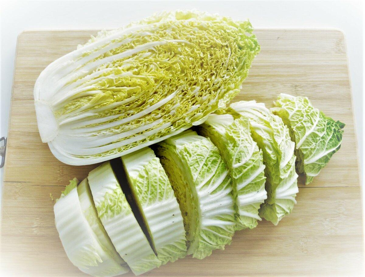 Как сохранить пекинскую капусту на зиму в домашних условиях